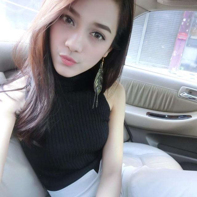 Sao con gái Thái ai cũng xinh hết phần của người khác vậy nhỉ? - Ảnh 13.