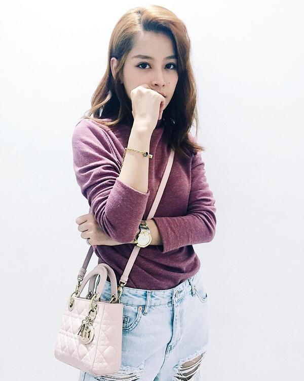 Hot girl Việt sắm túi ngày càng bạo tay, ai đang sở hữu kho túi hiệu khủng nhất? - Ảnh 8.