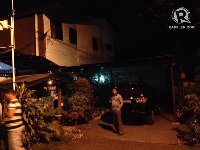 Bên trong căn nhà giản dị mà nhỏ đến khó tin của Tổng thống Philippines Rodrigo Duterte - ảnh 1