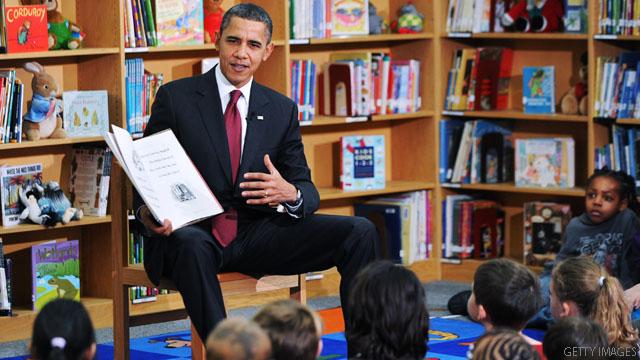 Sau khi rời khỏi Nhà Trắng, vợ chồng Tổng thống Obama có thể kiếm được rất nhiều tiền nhờ làm công việc này - ảnh 2