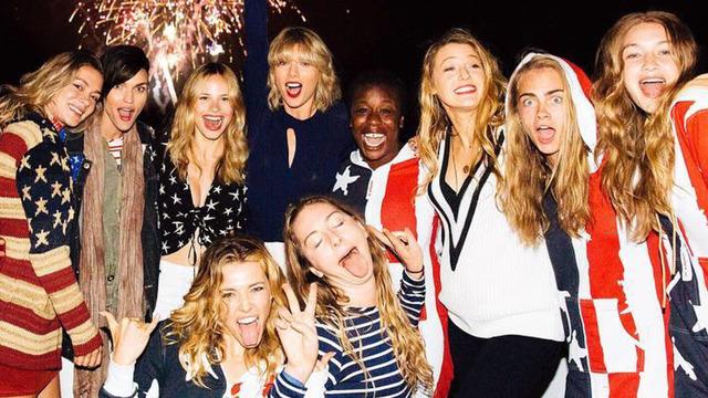 Muốn gia nhập hội bạn thân sang chảnh của Taylor Swift, bạn phải bỏ ra chi phí bao nhiêu? - Ảnh 5.