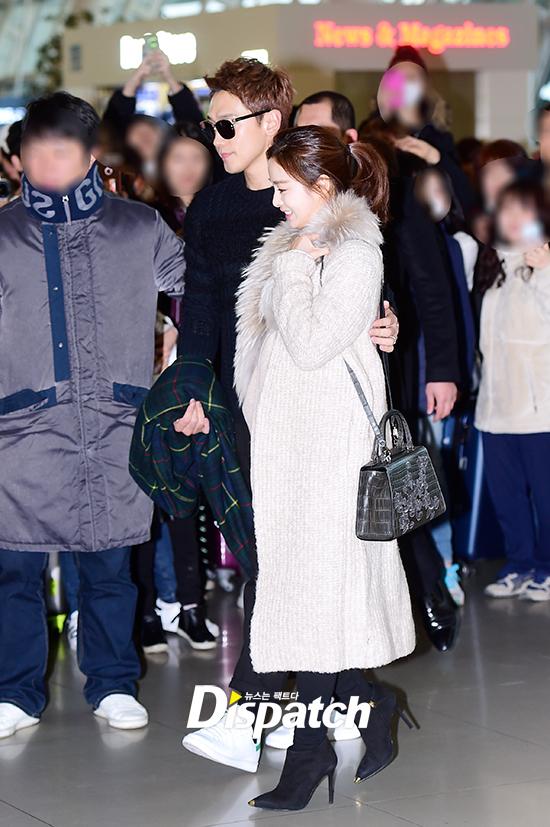 Lộ diện nhẫn cưới của cặp đôi quyền lực Kim Tae Hee và Bi Rain - ảnh 2