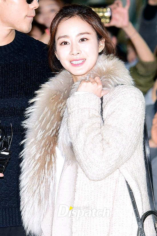 Lộ diện nhẫn cưới của cặp đôi quyền lực Kim Tae Hee và Bi Rain - ảnh 5