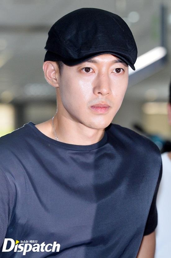 Vừa xuất ngũ được 1 tháng, Kim Hyun Joong đã bị treo bằng vì lái xe say xỉn - Ảnh 1.