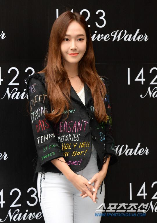 Jessica Jung đi sự kiện: Giản dị mà vẫn sang chảnh được mới hay - Ảnh 6.