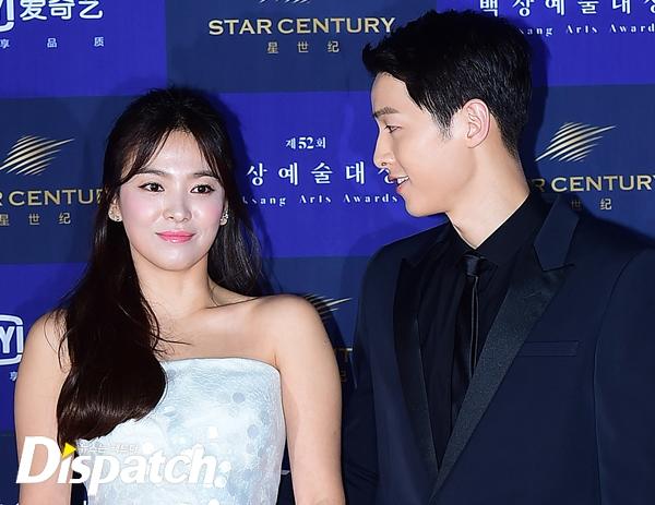 Không thể tin nổi: Song Joong Ki và Song Hye Kyo xác nhận kết hôn vào tháng 10 - Ảnh 2.