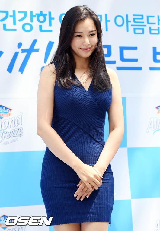 Đẳng cấp body Hoa hậu Hàn đẹp nhất thế giới: U40 vẫn còn có thể nóng bỏng đến ngẩn ngơ! - Ảnh 6.