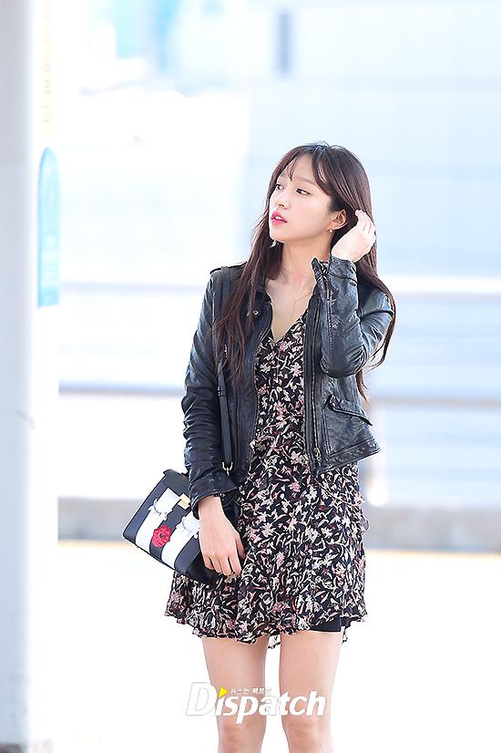 Chỉ bằng vài cái hất tóc, mỹ nhân này đã vươn lên đẳng cấp nhan sắc nữ thần của Suzy và Yoona - Ảnh 4.