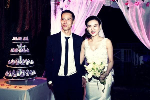 2017 và những cặp sao Việt đường ai nấy đi trong tiếc nuối - Ảnh 3.