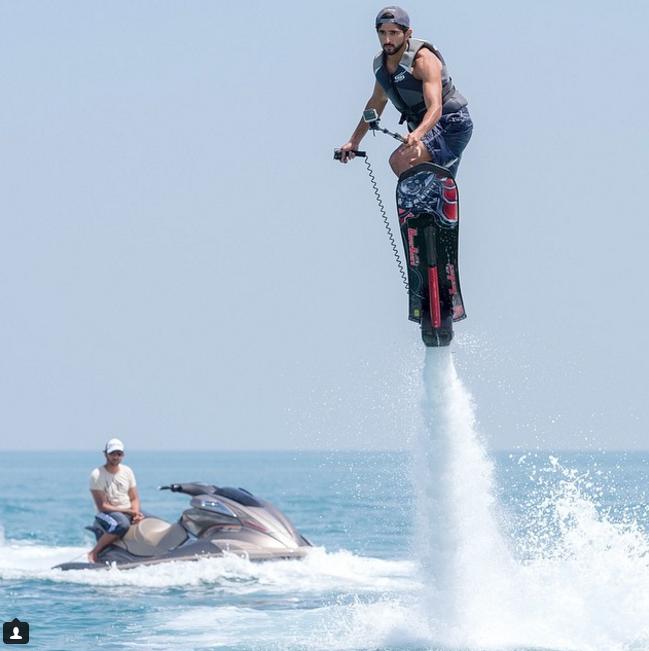 Cuộc sống xa hoa của chàng Thái tử tỷ phú trong Hoàng gia Dubai - Ảnh 31.