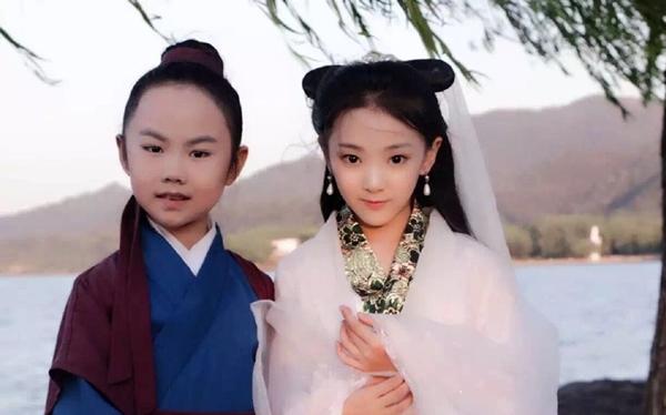 21 nàng Bạch Xà đẹp như mộng trên màn ảnh Châu Á qua năm tháng - Ảnh 21.