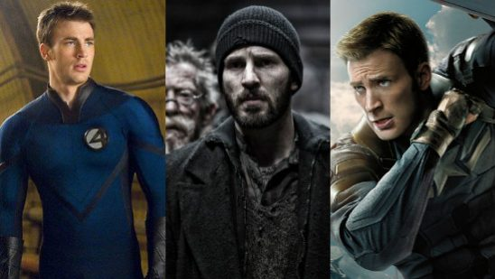 Thế hệ ngôi sao kế tiếp của Hollywood: Cuộc chiến của bốn anh chàng tên Chris - Ảnh 21.