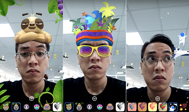 Facebook bổ sung tính năng Story giống Instagram và Snapchat, teen Việt rần rần thử nghiệm - Ảnh 4.