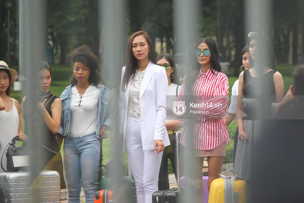 Sao Việt: Chẳng hiểu sao cứ đến thời khắc quan trọng thì ngoại hình sao Việt lại trồi sụt bất thường?
