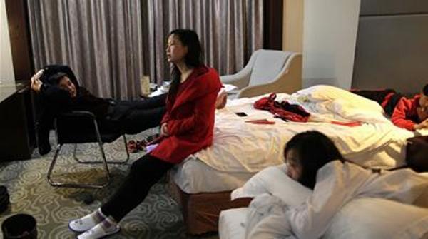 Trung Quốc: Hành trình tìm lại cha mẹ đẻ của những bé gái ngoài kế hoạch - Ảnh 6.