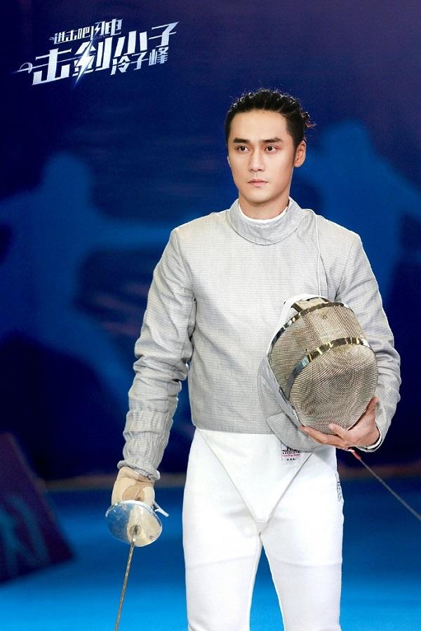 Tính cả Hoan Lạc Tụng, Dương Tử tấn công dữ dội màn ảnh nhỏ Hoa Ngữ - Ảnh 24.