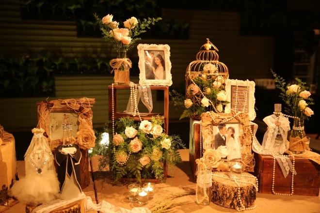 Điểm lại những đám cưới xa hoa, đình đám trong showbiz Việt khiến công chúng suýt xoa - Ảnh 31.