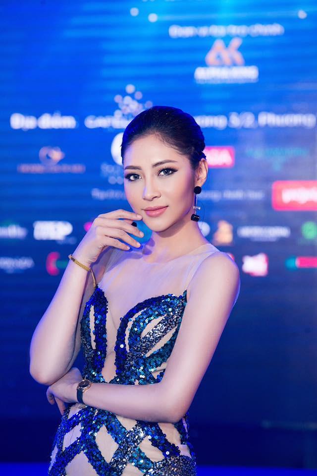 Trước tin đồn nhờ nhầm lẫn với Hoa hậu Việt Nam 2012 mà được đóng phim, Hoa hậu Đại dương Đặng Thu Thảo bức xúc lên tiếng - Ảnh 2.