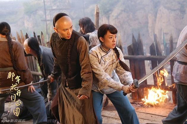 Với 9 phim Hoa ngữ này, bạn sẽ được tận hưởng một năm 2017 đa sắc thái - Ảnh 23.
