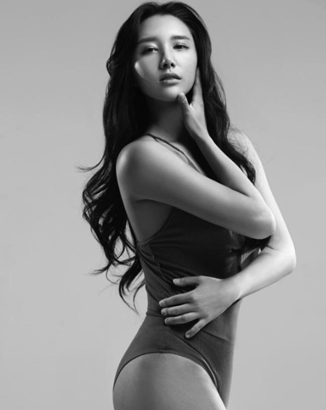 Những hình ảnh quyến rũ của nữ huấn luyện viên thể hình xinh đẹp từng là PT cho Tổng thống Hàn Quốc - Ảnh 1.