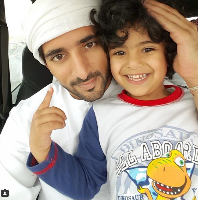 Cuộc sống xa hoa của chàng Thái tử tỷ phú trong Hoàng gia Dubai - Ảnh 33.