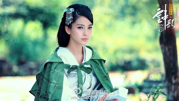Phim cổ trang Trung Quốc xưa và nay: Đáng nhớ vs. thị trường (P.2) - Ảnh 4.