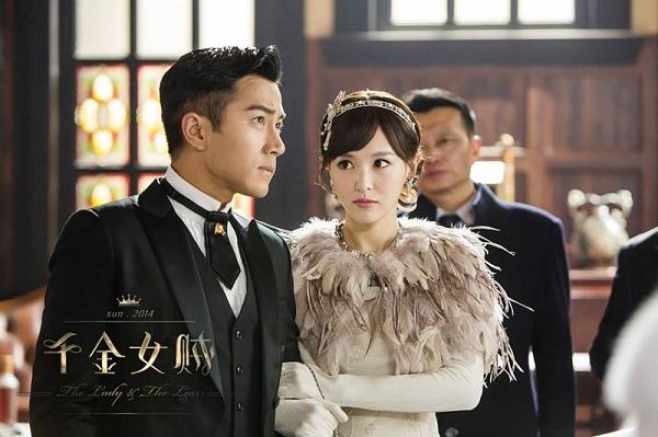 """Bộ 6 mỹ nhân truyền hình Hoa Ngữ thích đóng """"trăm vai như một"""" - Ảnh 23."""