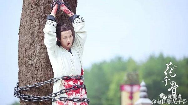 Không phải Dương Mịch - Triệu Lệ Dĩnh, đây mới là những diễn viên Hoa Ngữ nhẵn mặt với khán giả - ảnh 23
