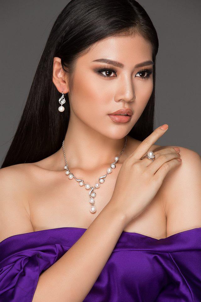 Chúng Huyền Thanh rút lui khỏi Hoa hậu Hoàn vũ VN vì lý do sức khỏe - Ảnh 2.