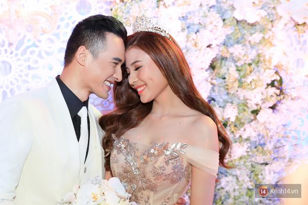 Điểm lại những đám cưới xa hoa, đình đám trong showbiz Việt khiến công chúng suýt xoa - Ảnh 22.