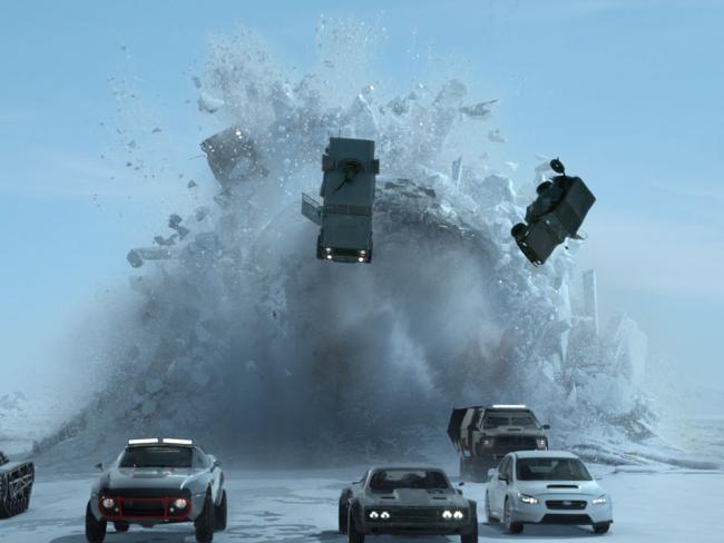 """Chuyện gì sẽ xảy ra nếu """"Fast and Furious"""" được quay tại Việt Nam? - Ảnh 2."""