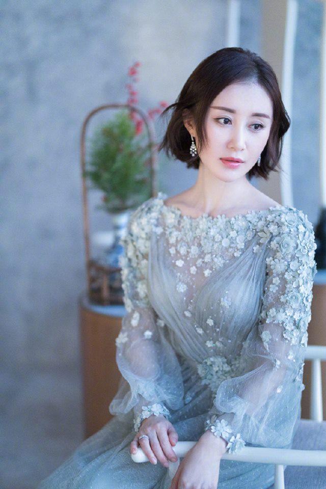 Thảm đỏ Marie Claire: Đường Yên chiếm sóng với chiếc váy đẹp xuất sắc, Lưu Diệc Phi kém sang hơn hẳn Dương Mịch - Angela Baby - Ảnh 23.