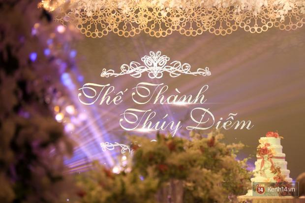 Điểm lại những đám cưới xa hoa, đình đám trong showbiz Việt khiến công chúng suýt xoa - Ảnh 23.
