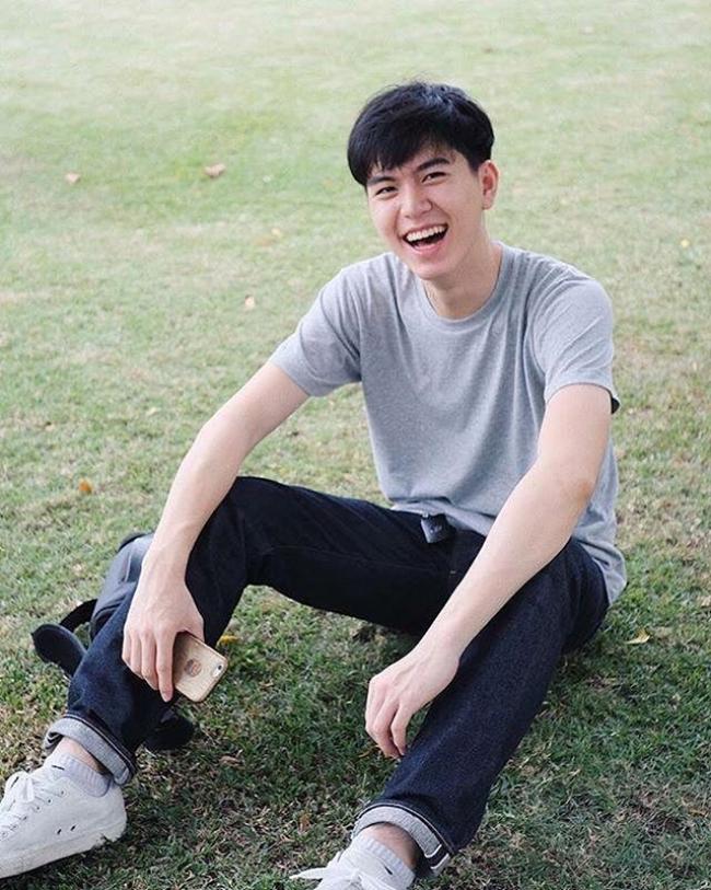 Dàn trai đẹp khiến các thiếu nữ phải xao xuyến trái tim của trường Đại học danh giá nhất Thái Lan - Ảnh 14.