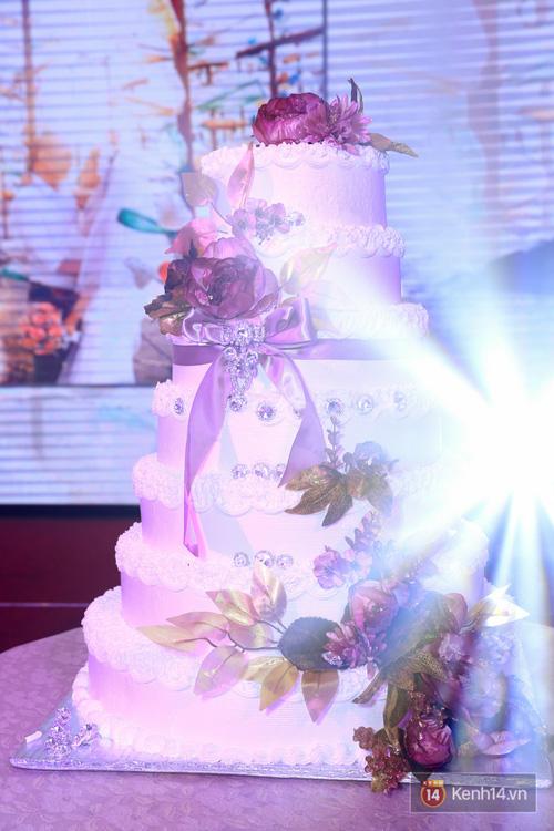 Điểm lại những đám cưới xa hoa, đình đám trong showbiz Việt khiến công chúng suýt xoa - Ảnh 24.