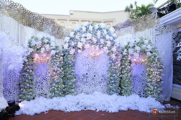 Điểm lại những đám cưới xa hoa, đình đám trong showbiz Việt khiến công chúng suýt xoa - Ảnh 25.