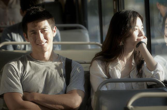 Lãng mạn nhất Facebook hôm nay: Chuyện đi xe bus cũng kiếm được người yêu của nữ sinh Hàn Quốc - ảnh 2