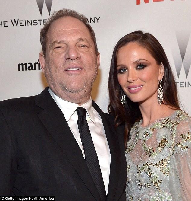 Ông trùm Hollywood quấy rối tình dục Vũ Thu Phương và loạt sao nữ có thể ngồi tù 25 năm - Ảnh 2.