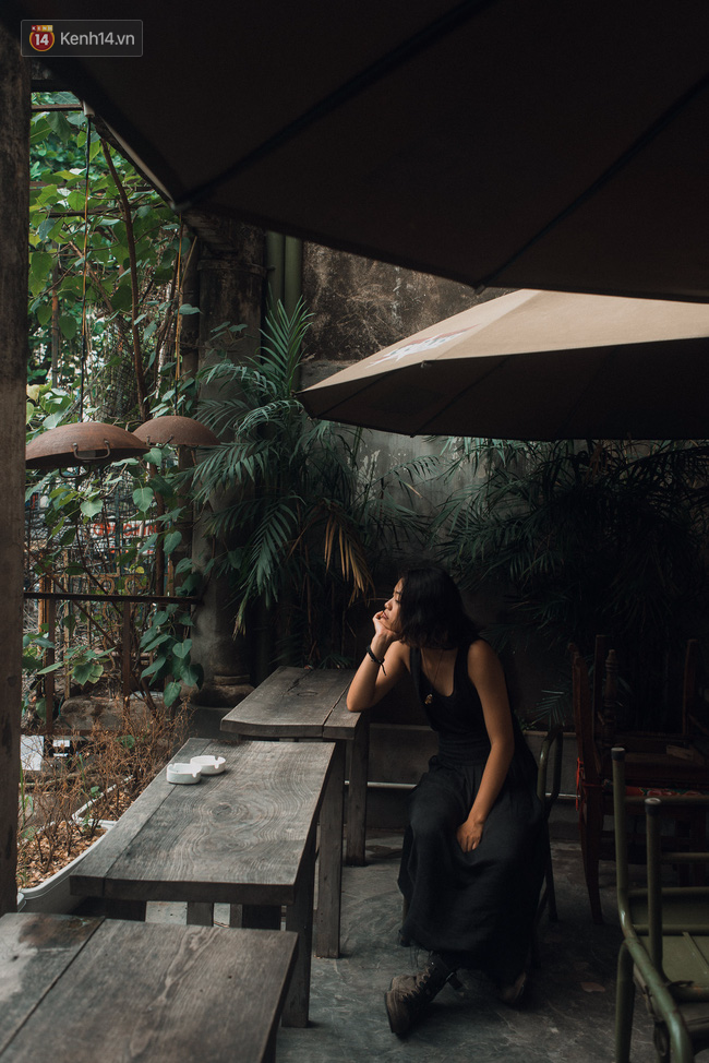 Cô nàng đầu giày của cộng đồng sneakers Việt: Mình và sneakers như tiếng sét ái tình, nhìn là biết đây là nền văn hóa dành cho mình rồi - Ảnh 17.