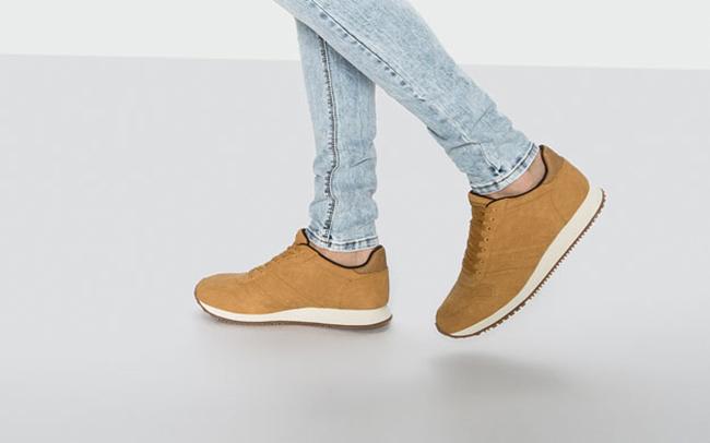 Điểm danh những mẫu sneaker giá rẻ cạnh tranh với Bitis Hunter của Sếp Tùng - Ảnh 4.