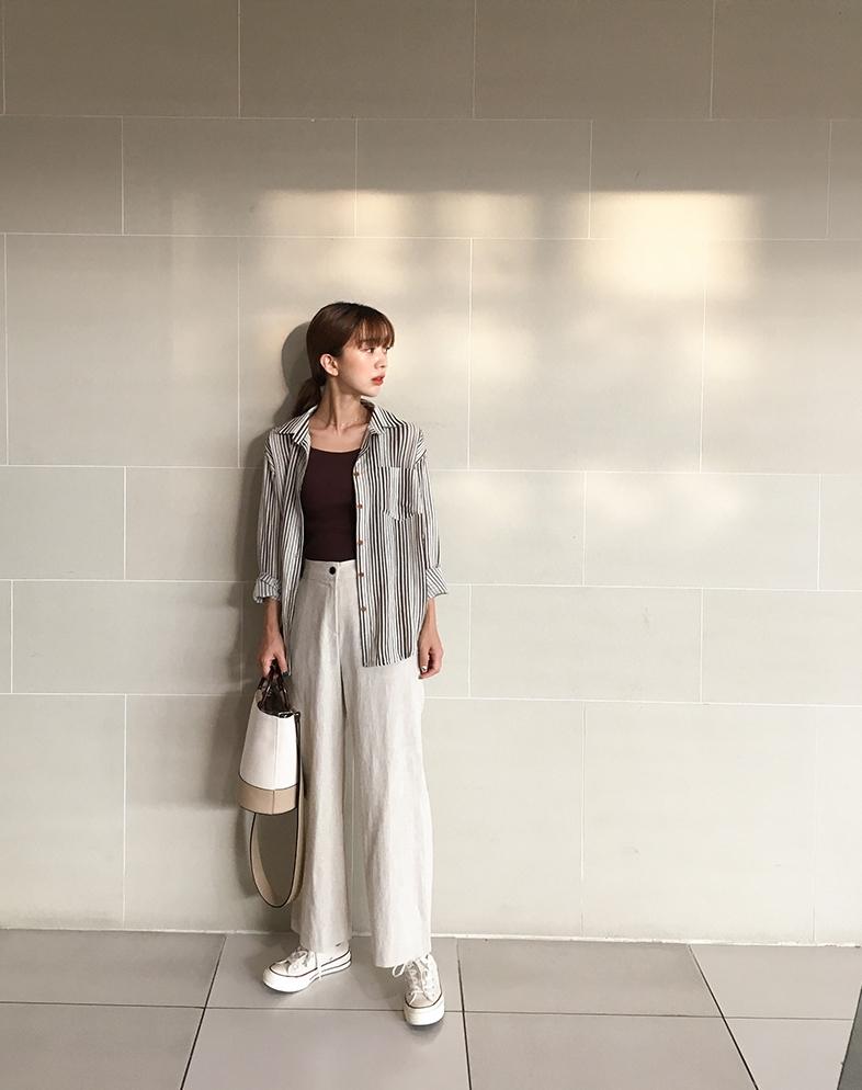 Thời Trang: Người ta rục rịch sắm đồ thu rồi, bạn cũng nên sắm và mặc dần 6 hot items này thôi