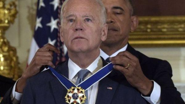 Chuyện ít biết phía sau những giọt nước mắt của phó Tổng thống Mỹ, người bạn tri kỷ luôn sát cánh bên ông Obama - ảnh 3