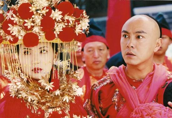 Trương Vệ Kiện và Ngô Trác Hy nối gót làn sóng sao gạo cội trở về TVB - ảnh 3