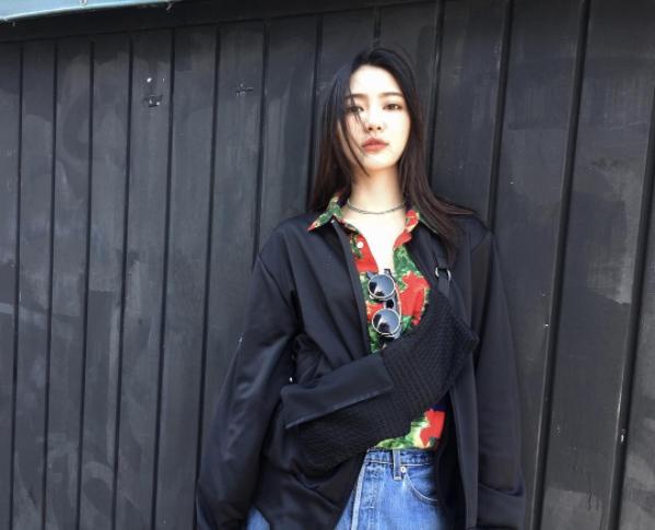 Ngắm cô nàng Đài Loan cực xinh, cao 1m70: Đúng là được cả dáng lẫn mặt!