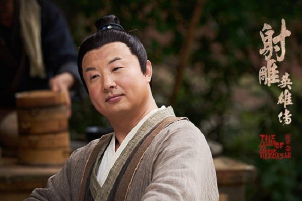 """4 điểm khiến fan nguyên tác nhíu mày với """"Tân Anh Hùng Xạ Điêu"""" - Ảnh 3."""