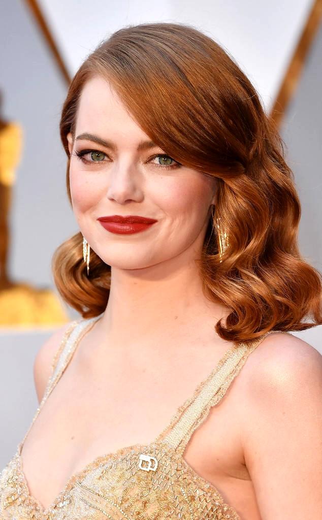 Oscar 2017 đã qua nhưng các tín đồ làm đẹp vẫn rần rần vì màu son của Emma Stone, và màu son đó là... - ảnh 2