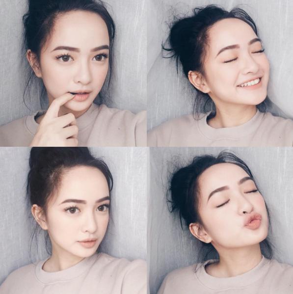 3 cô bạn gái xinh như hot girl của nam ca sĩ Việt - Ảnh 23.