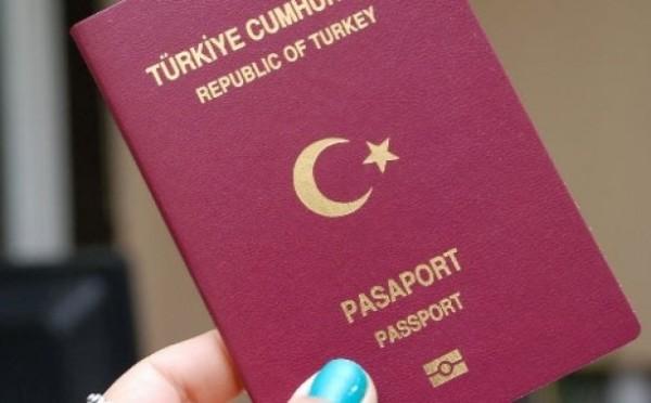 Bí mật về màu sắc của những cuốn hộ chiếu trên thế giới - Ảnh 3.