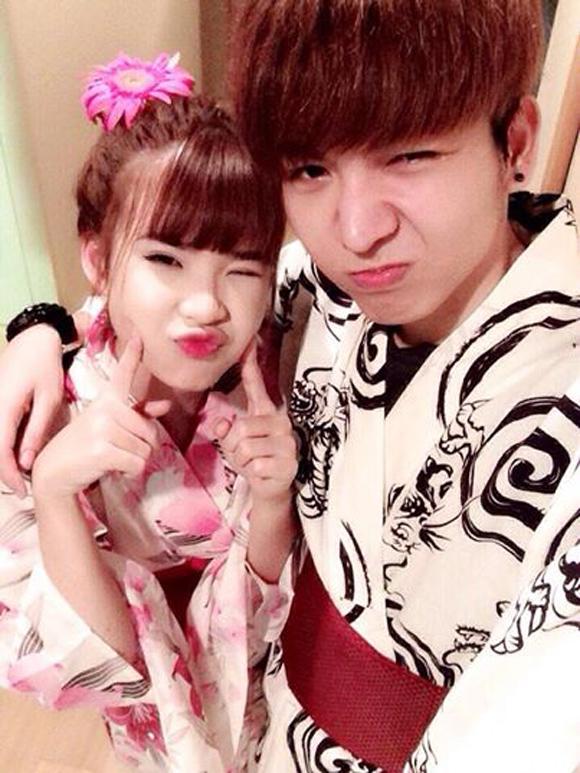Kelvin Khánh - Khởi My: Kết hôn nhưng chưa từng lên tiếng về chuyện tình cảm - Ảnh 10.