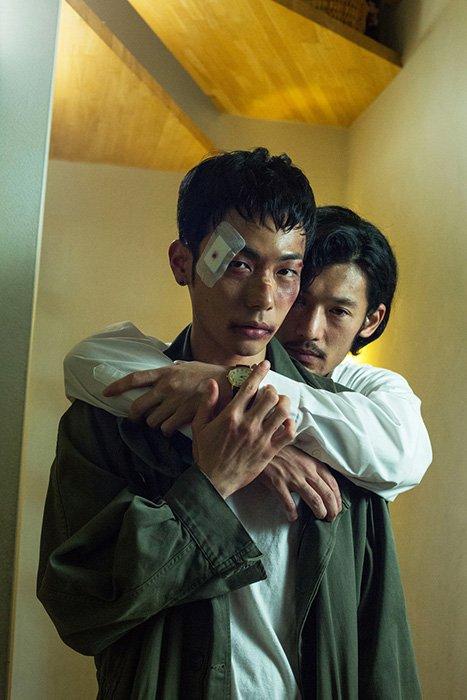 Hai gã sát nhân đồng tính từ bộ truyện gây sốc Double Mints tung trailer đầy bi ai - Ảnh 5.